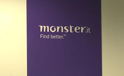 Monster Italia