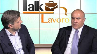 Talk Lavoro - 21-06-2016