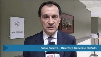 16-18.03.2016 - Convegno ENPACL - Fabio Faretra su Busta Arancione