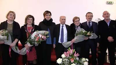 04.03.2016 - Premio Giovanni Cumbo
