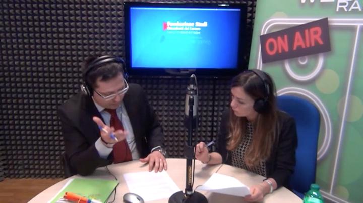 Massimo Braghin - Quesito n°1 del 03.02.2016