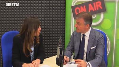 Fond. UniversoLavoro - Diretta Livestream 15.12.2016