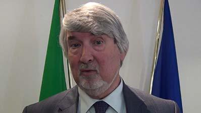 Videomessaggio del Ministro Poletti