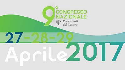 9° Congresso - Servizio Comunicazione di categoria