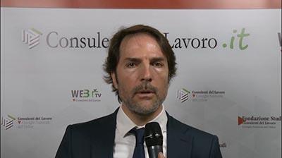 9° Congresso - Intervista a Antonio Pone