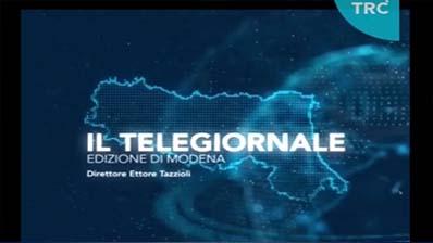 TRC Emilia Romagna. Tg 13.03.2017. Convegno sul nuovo Caporalato