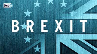 RepTv. Romano Benini. Brexit: cosa cambia per il lavoro