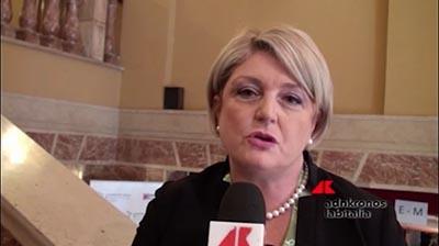 AdnKronos. Calderone, 9' Congresso nazionale
