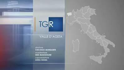 TgR Valle d'Aosta del 01.05.2017. Aosta al 16° posto nel Rapporto occupazione Italia