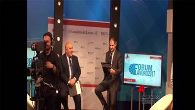 AdnKronos - 15° Forum Lavoro/Fiscale