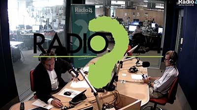 Radio24. Focus Economia. De Luca su Rapporto Osservatorio CdL