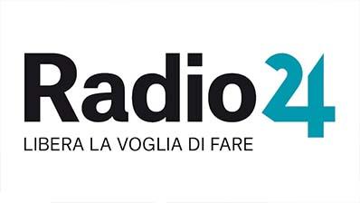 Radio 24, Due di denari del 07.11.2017 - M. Braghin