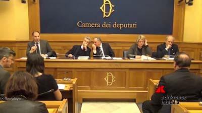 AdnKronos - Cup-Rpt: bene emendamento su equo compenso professioni