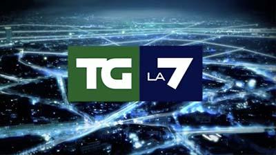 Tg La7 del 01.10.2017