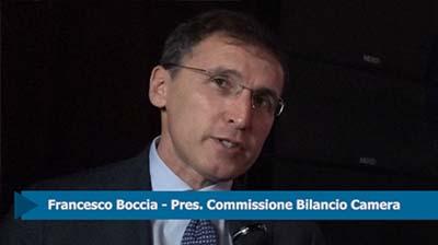 Intervista a Francesco Boccia