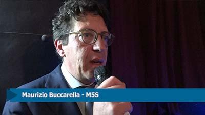 Intervista a Maurizio Buccarella