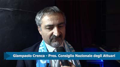 Intervista a Giampaolo Crenca