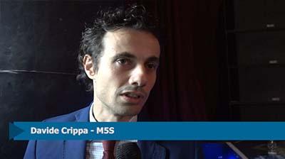 Intervista a Davide Crippa