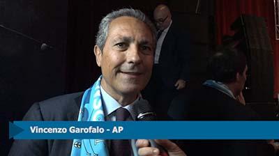 Intervista a Vincenzo Garofalo