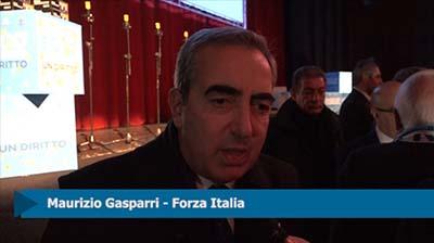 Intervista a Maurizio Gasparri