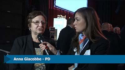 Intervista ad Anna Giacobbe