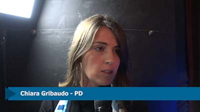 Intervista a Chiara Gribaudo