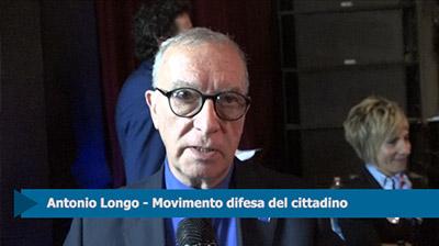 Intervista ad Antonio Longo
