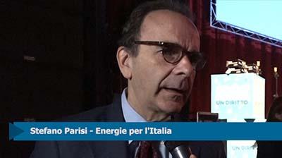 Intervista a Stefano Parisi