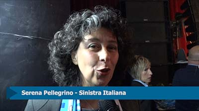 Intervista a Serena Pellegrino