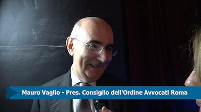 Intervista a Mauro Vaglio