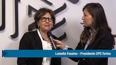 Luisella Fassino, Pres CPO TO: Torino si prepara...
