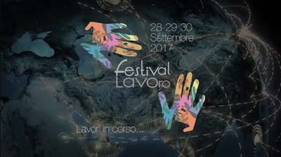 Festival del Lavoro 2017 - Promo Work in Progress