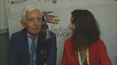 Intervista a Mauro Capitanio in Web Radio