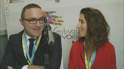 Pietro Latella ospite dellla Web Radio