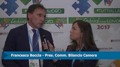 Boccia: creare condizioni migliori per i giovani talenti italiani