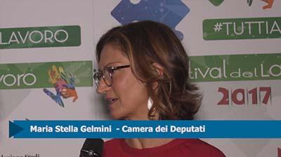 Gelmini: Investire negli istituti tecnici per colmare gap con Europa