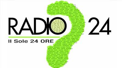 Radio 24 del 29.09.2017