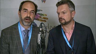 Massimo Fiaschi al Festival del Lavoro 2017
