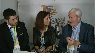 Vattimo e De Palma al Festival del Lavoro