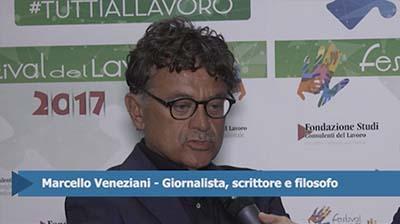 Veneziani: Ritorniamo a premiare capacità e merito