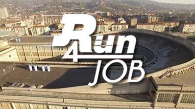 Festival del Lavoro 2017 - Run4Job