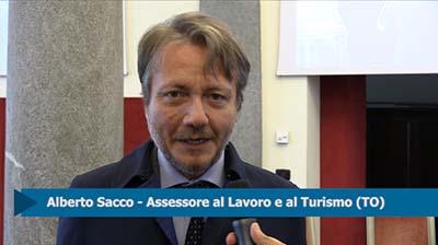 Intervista all'Ass. Lavoro Torino A. Sacco