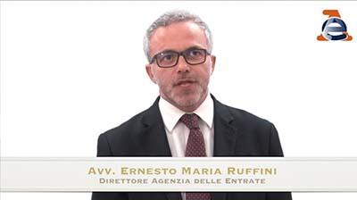 Ruffini: Strategico il confronto con i Consulenti del Lavoro