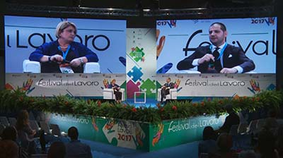 28.09 - Marina Calderone - Tecnologia e Professioni