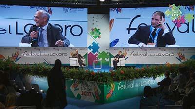28.09 - Innovazione Tecnologica - Intervista al Senatore Pietro Ichino