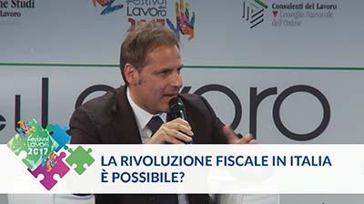 """29.09 - """"Flat Tax"""", Intervista a Armando Siri"""
