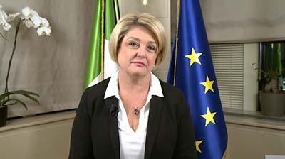 Marina Calderone. Jobs Act Autonomi