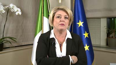 Focus - M.Calderone confermata alla guida del CUP