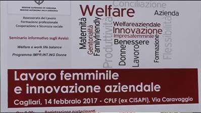 Sardegna: Come favorire l'imprenditoria femminile
