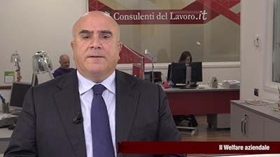 De Luca - La piattaforma per il Welfare aziendale
